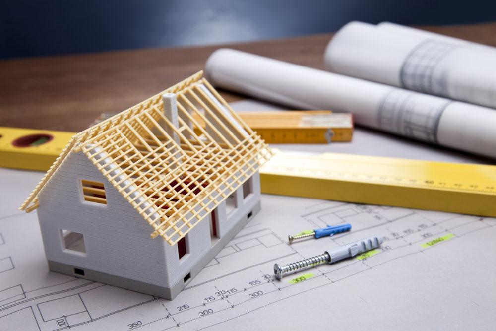 étapes d'un projet de construction