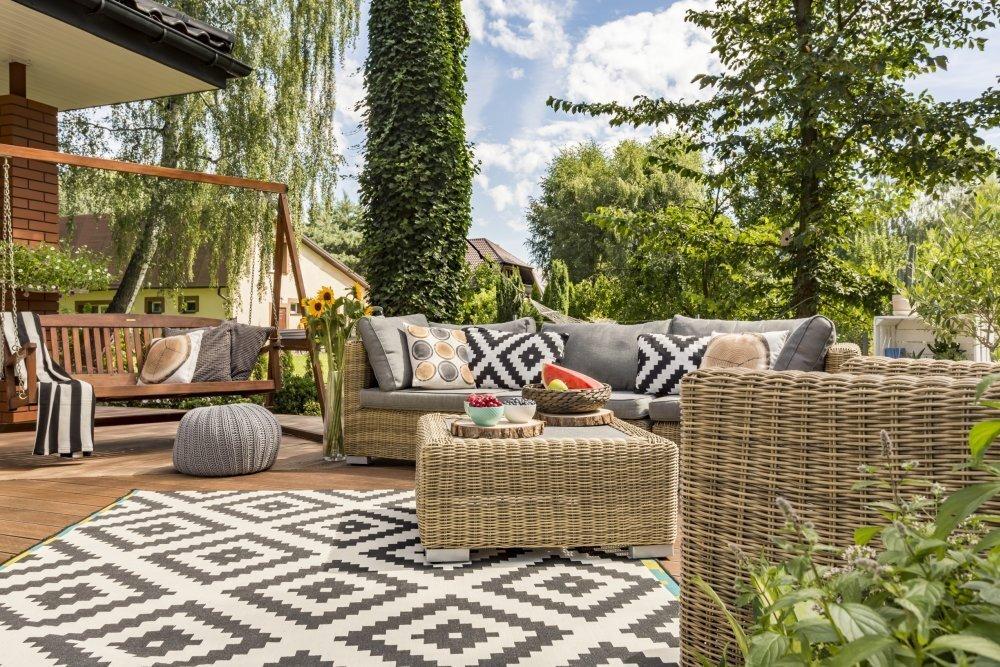décorer votre jardin sans rien dépenser
