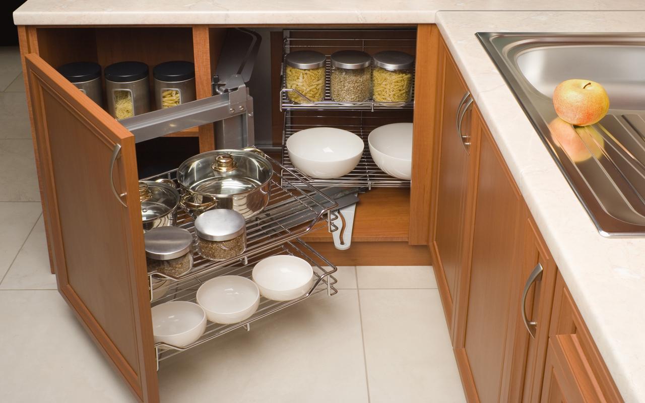 optimiser le rangement de sa cuisine