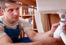 trouver un plombier qualifié