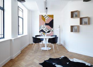 intérieur contemporain