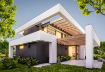 3 conseils pour réussir la construction d'une maison moderne